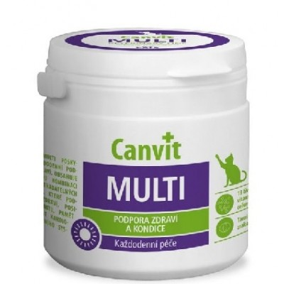 Canvit Multi Cat
