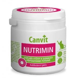 Canvit Nutrimin Cat