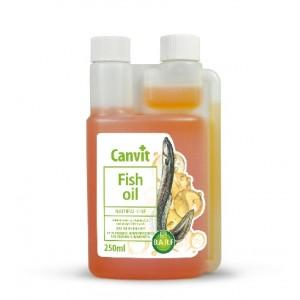 Canvit Fish Oil