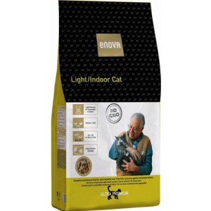 ENOVA Light/Indoor Cat