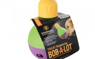 Treat Dispensing Bob-a-Lot™