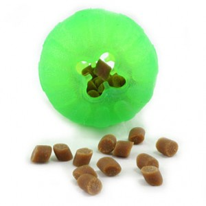 Treat Dispensing Chew Ball™